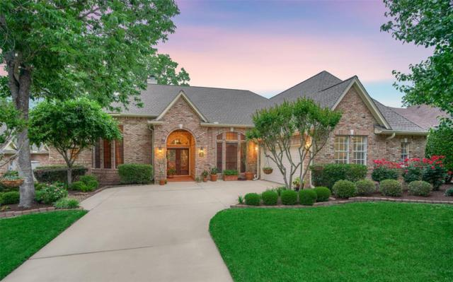 37 Edgewood Drive, Montgomery, TX 77356 (MLS #28777849) :: The Heyl Group at Keller Williams