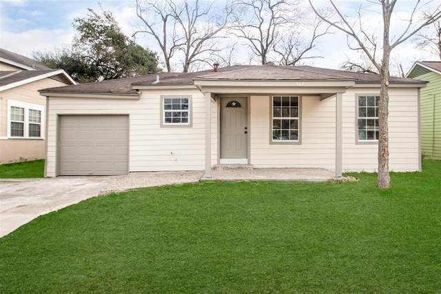 515 Main Street, Pasadena, TX 77506 (MLS #28778937) :: The Freund Group