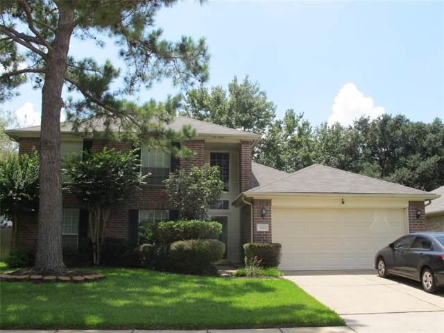1322 Three Forks Drive, Katy, TX 77450 (MLS #28779235) :: Texas Home Shop Realty