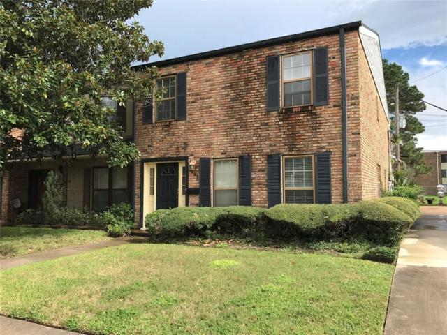 6329 Ivanhoe Lane, Beaumont, TX 77706 (MLS #28780881) :: Magnolia Realty