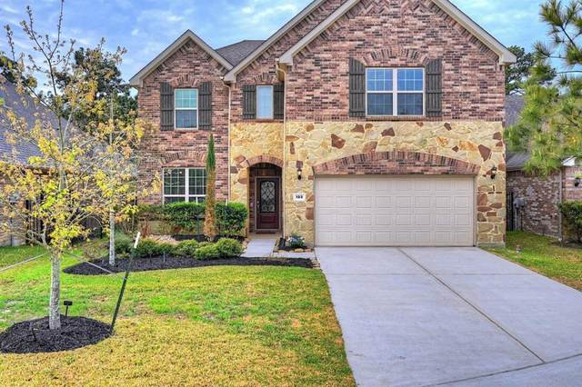 123 Pioneer Canyon Place, The Woodlands, TX 77375 (MLS #28782347) :: Lisa Marie Group | RE/MAX Grand