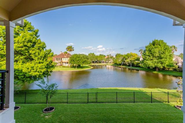 14 Lake Mist Court, Sugar Land, TX 77479 (MLS #28782768) :: Texas Home Shop Realty