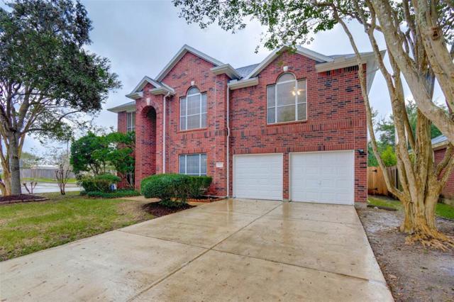 807 N Wellsford Drive, Pearland, TX 77584 (MLS #28783299) :: Green Residential