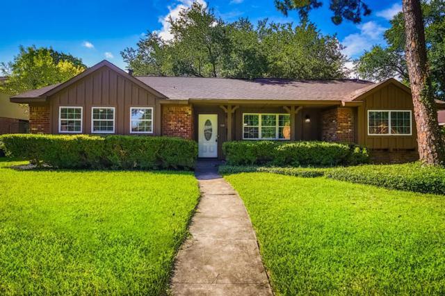 5019 Cheena Drive, Houston, TX 77096 (MLS #28783632) :: Fairwater Westmont Real Estate