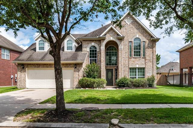 16522 Cedar Sage Drive, Houston, TX 77095 (MLS #28783713) :: The Andrea Curran Team powered by Styled Real Estate