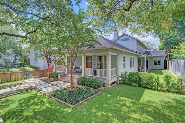 1817 Cortlandt Street, Houston, TX 77008 (MLS #28783865) :: Len Clark Real Estate