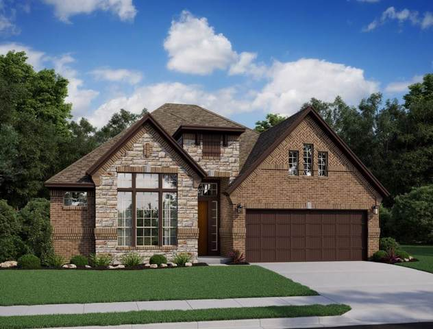 47 Elander Blossom Drive, The Woodlands, TX 77375 (MLS #28784631) :: Ellison Real Estate Team