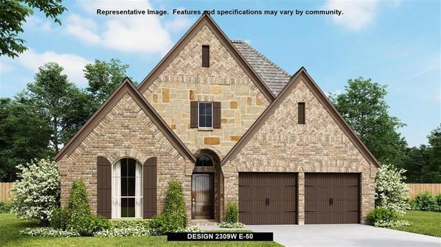8148 Tyrell Heights Drive, Magnolia, TX 77354 (MLS #28785111) :: Green Residential