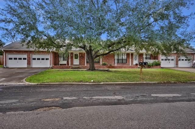302 N Judson Street, Navasota, TX 77868 (MLS #28787106) :: Caskey Realty