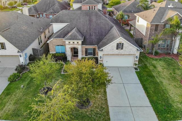 4464 Dinastia View Court, League City, TX 77573 (MLS #28788506) :: The Home Branch