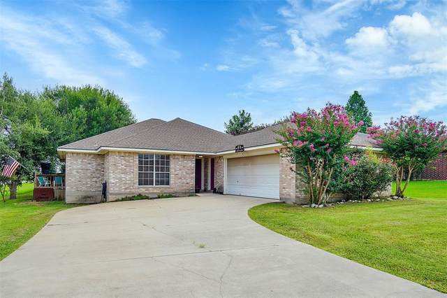 10822 Windswept, Montgomery, TX 77356 (MLS #28789008) :: The SOLD by George Team