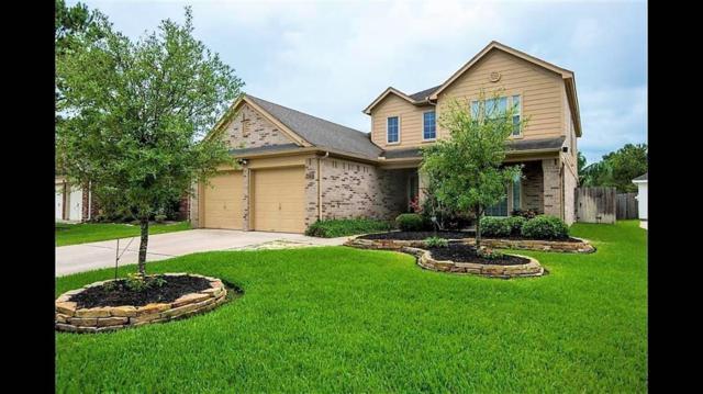 16222 Bloom Meadow Trail, Cypress, TX 77433 (MLS #28791570) :: Grayson-Patton Team