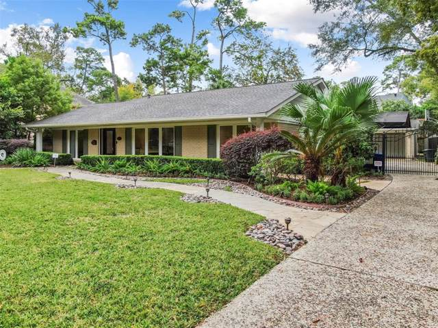 10719 Marsha Lane, Houston, TX 77024 (MLS #28792427) :: Texas Home Shop Realty