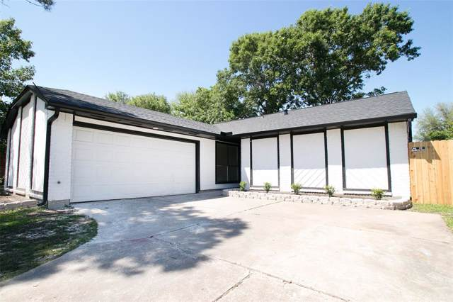 15326 Evergreen Place Drive, Houston, TX 77083 (MLS #2879368) :: The Heyl Group at Keller Williams