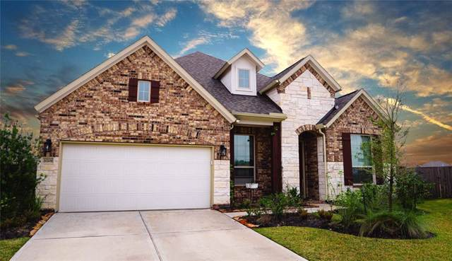 20206 Windsor Field, Spring, TX 77379 (MLS #28794844) :: The SOLD by George Team