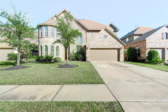 8738 Osiris Core Lane, Houston, TX 77095 (MLS #28795800) :: The Sansone Group