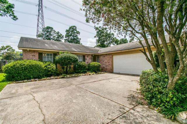 22031 Rockgate Drive, Spring, TX 77373 (MLS #28796217) :: Giorgi Real Estate Group