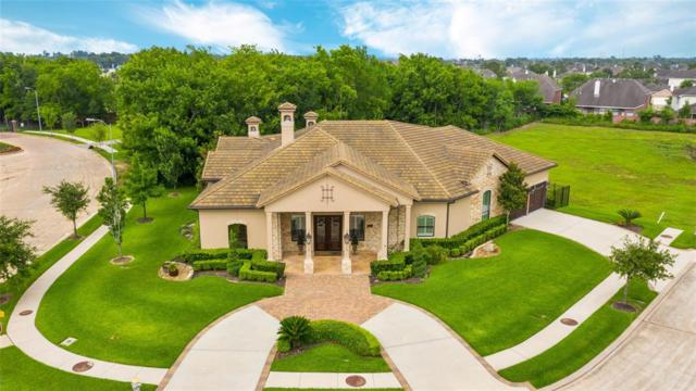 5611 Capeview Cove Lane, Richmond, TX 77469 (MLS #28796261) :: Texas Home Shop Realty