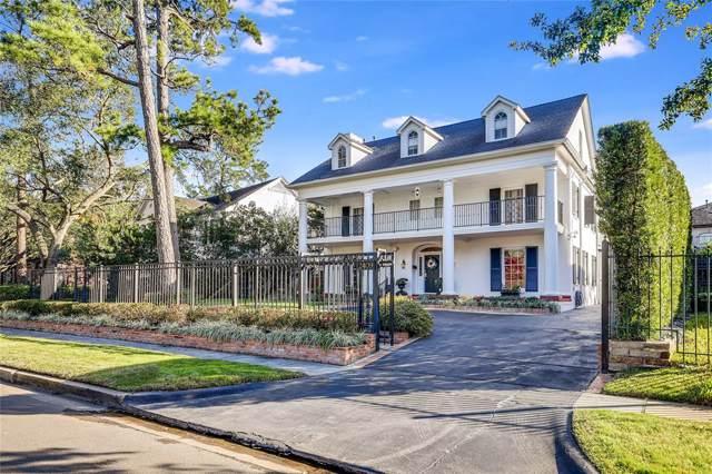 2409 Inwood Drive, Houston, TX 77019 (MLS #28796478) :: Caskey Realty