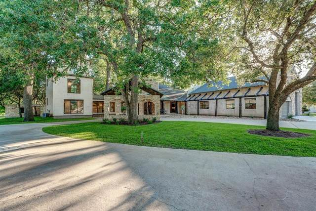 3018 Willow Oak Lane, Sealy, TX 77474 (MLS #28797633) :: The Property Guys
