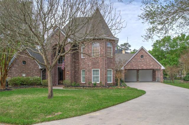 7814 Magnolia Cove Court, Houston, TX 77346 (MLS #28799151) :: KJ Realty Group