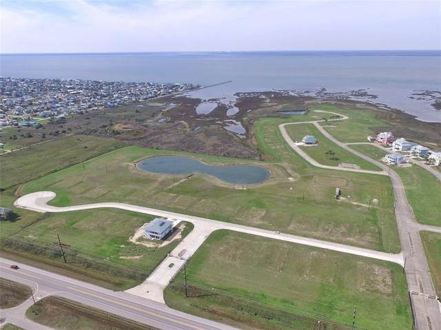 3827 Curlew Drive, Galveston, TX 77554 (MLS #28799467) :: The Freund Group