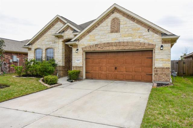 28607 Lockeridge View, Spring, TX 77386 (MLS #28799484) :: Krueger Real Estate