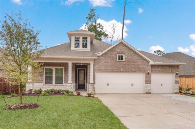 244 Trillium Park, Conroe, TX 77304 (MLS #28800525) :: Texas Home Shop Realty