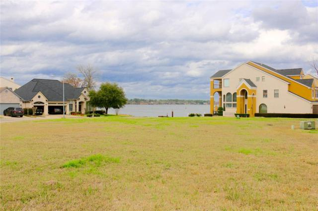 Lot 3 Outrigger Court, Willis, TX 77318 (MLS #28801719) :: Giorgi Real Estate Group