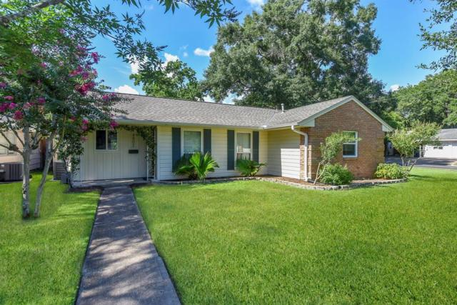 4802 Kingfisher Drive, Houston, TX 77035 (MLS #28801953) :: The Collective Realty Group