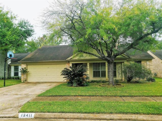 13411 Bridgewalk Lane, Houston, TX 77041 (MLS #28803325) :: Texas Home Shop Realty