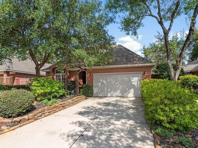 3214 Hickory Brook Lane, Kingwood, TX 77345 (MLS #28804000) :: The Home Branch