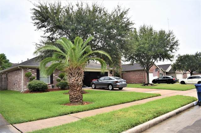 3334 Bremerton Falls Drive, Missouri City, TX 77459 (MLS #28805050) :: Parodi Group Real Estate