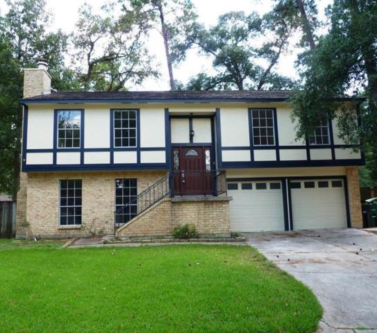 3014 Royal Glen Drive, Humble, TX 77339 (MLS #28805253) :: Texas Home Shop Realty