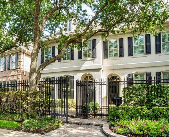 5116 Chevy Chase Drive, Houston, TX 77056 (MLS #28805299) :: Connect Realty