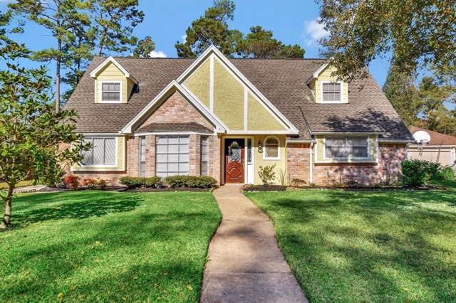1114 Klamath Lane, Houston, TX 77090 (MLS #28806474) :: Ellison Real Estate Team