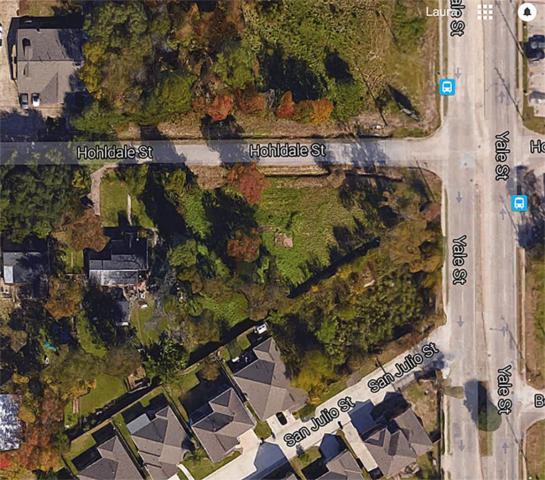 0 Hohldale Street, Houston, TX 77091 (MLS #28808718) :: Giorgi Real Estate Group