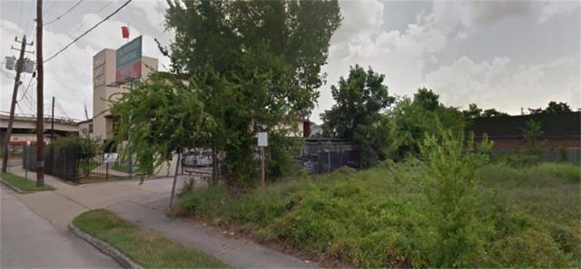 4601 San Jacinto Street, Houston, TX 77004 (MLS #28809720) :: Texas Home Shop Realty