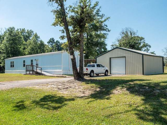 11747 N Hwy 59, Livingston, TX 77351 (MLS #28810673) :: Texas Home Shop Realty