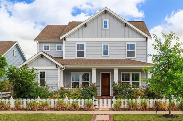 18507 Gunda Heights Drive, Cypress, TX 77433 (MLS #28811247) :: Green Residential