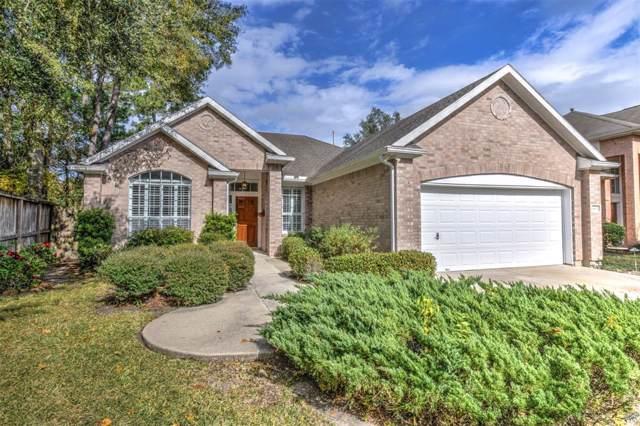 1803 Ridgeway Trail, Houston, TX 77339 (MLS #28813603) :: Texas Home Shop Realty