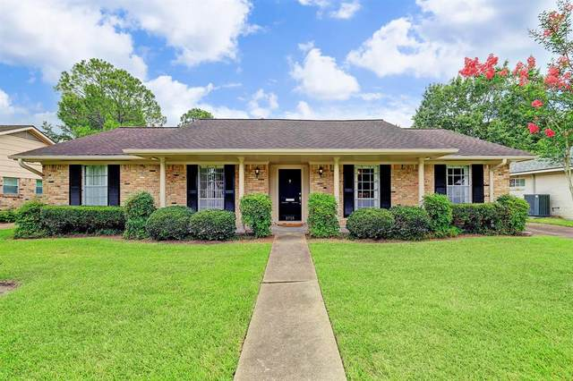 5715 Kuldell Drive, Houston, TX 77096 (MLS #28813742) :: The Queen Team