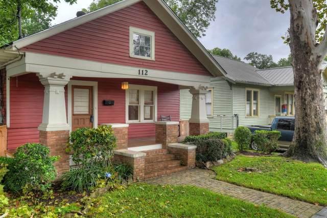 112 Payne Street, Houston, TX 77009 (MLS #28819273) :: Lisa Marie Group | RE/MAX Grand