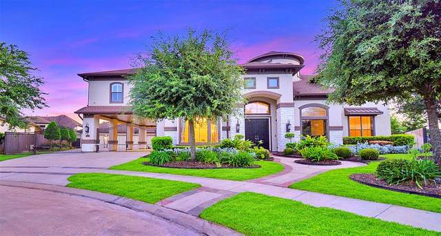 7508 Drayton Court, Sugar Land, TX 77479 (MLS #28826551) :: Phyllis Foster Real Estate