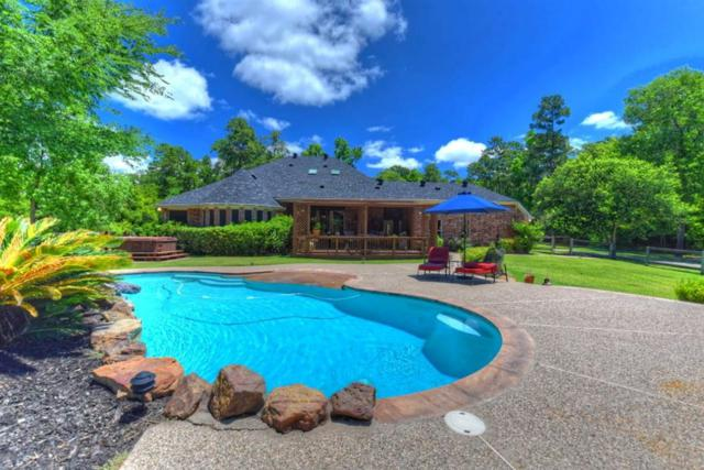 31203 Edgewater Drive, Magnolia, TX 77354 (MLS #28826599) :: Giorgi Real Estate Group