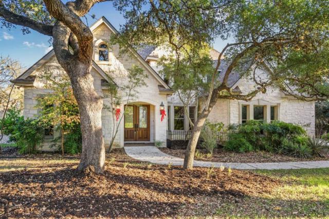 106 Rogers Ridge Street, San Marcos, TX 78666 (MLS #28827591) :: Grayson-Patton Team