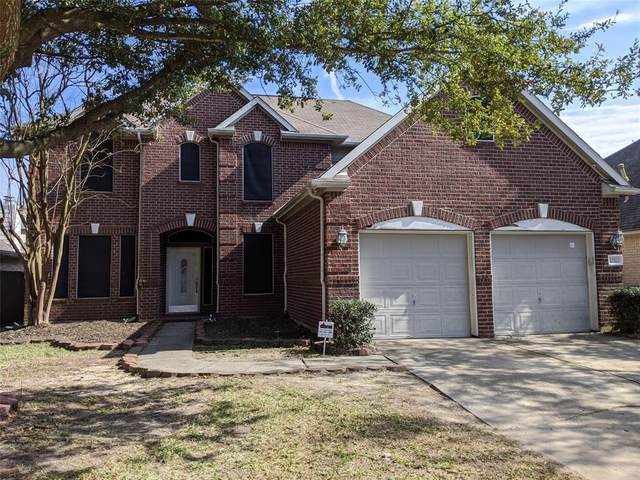 12522 Silversmine Drive, Houston, TX 77014 (MLS #28829316) :: The Jill Smith Team