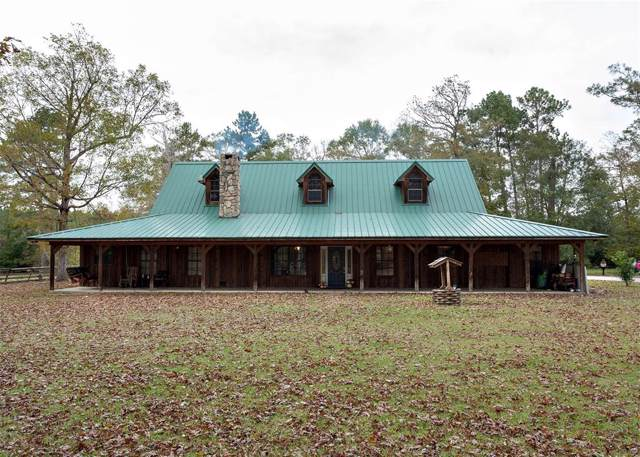 1539 Emilee Lane, Thicket, TX 77374 (MLS #288311) :: The SOLD by George Team