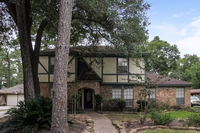 5406 Woodville Lane, Spring, TX 77379 (MLS #28831260) :: Texas Home Shop Realty
