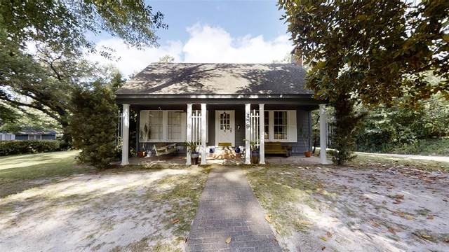 459 1st Street, Jasper, TX 75951 (MLS #28836845) :: Ellison Real Estate Team